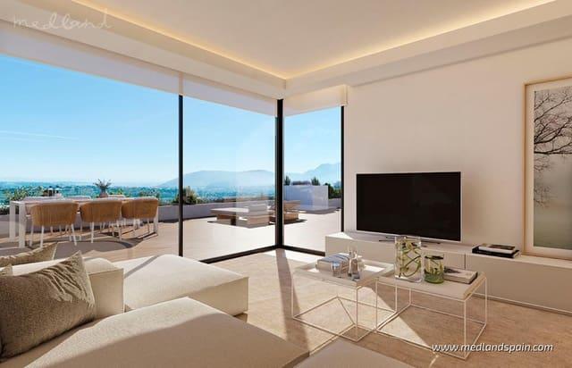 3 soveværelse Lejlighed til salg i Denia med swimmingpool - € 430.000 (Ref: 5878631)