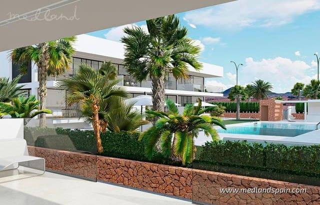 2 quarto Apartamento para venda em Mar de Cristal com piscina - 165 000 € (Ref: 5878673)