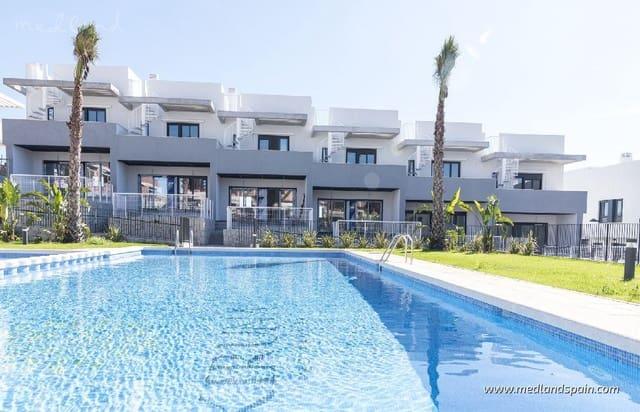 3 soveværelse Byhus til salg i Elche / Elx med swimmingpool - € 194.000 (Ref: 5878683)
