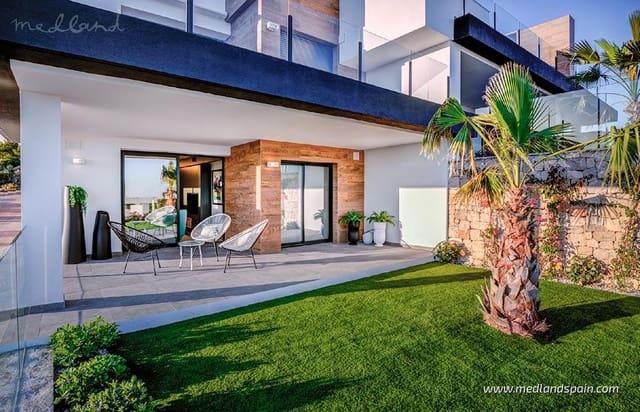 2 soveværelse Lejlighed til salg i Cumbre del Sol med swimmingpool - € 294.140 (Ref: 5878737)
