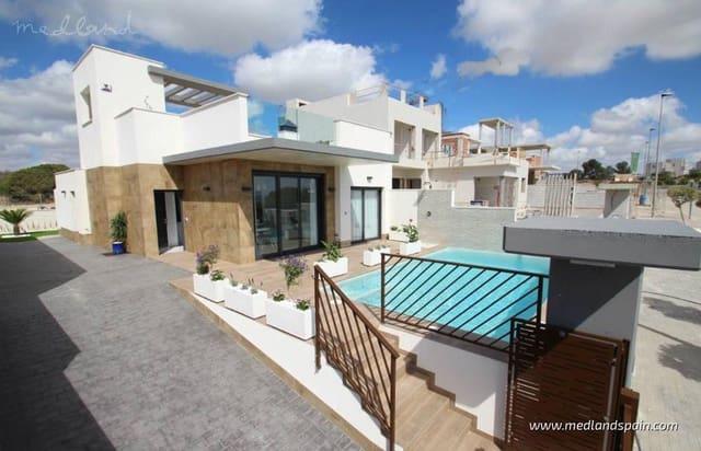 2 soveværelse Villa til salg i La Manga del Mar Menor - € 295.950 (Ref: 5878739)