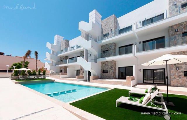 2 soveværelse Lejlighed til salg i Arenales del Sol med swimmingpool - € 283.000 (Ref: 5878852)
