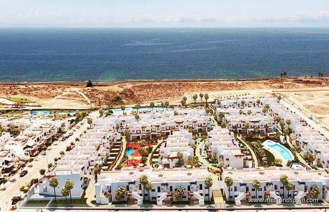 3 soveværelse Lejlighed til salg i San Juan de los Terreros med swimmingpool - € 245.000 (Ref: 5879058)