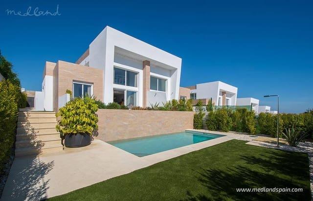3 soverom Hus til salgs i Algorfa med svømmebasseng - € 283 500 (Ref: 5879076)