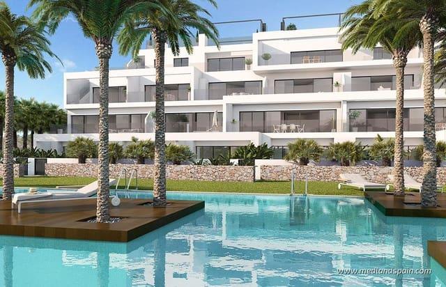 3 soveværelse Lejlighed til salg i Las Colinas Golf med swimmingpool - € 297.000 (Ref: 5879077)