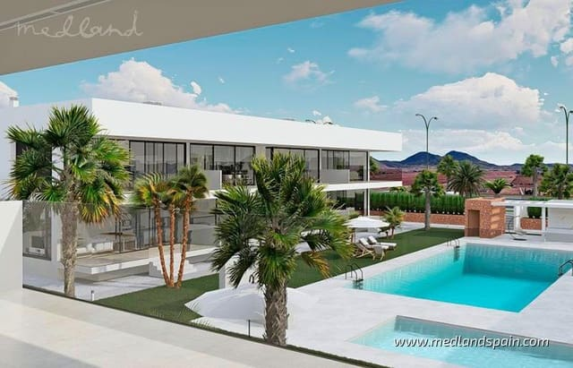 3 soveværelse Lejlighed til salg i Mar de Cristal med swimmingpool - € 199.000 (Ref: 5879153)
