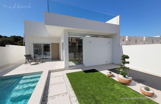 3 soveværelse Villa til salg i San Javier med swimmingpool - € 265.000 (Ref: 5879193)