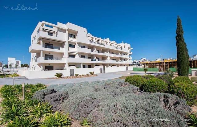 2 soveværelse Lejlighed til salg i La Zenia med swimmingpool - € 340.000 (Ref: 5879213)
