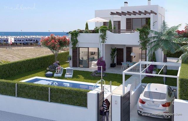 3 soveværelse Villa til salg i San Juan de los Terreros med swimmingpool - € 349.000 (Ref: 5879215)