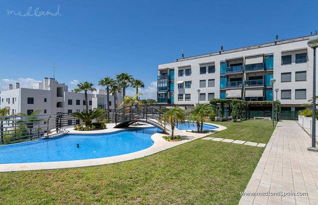 3 quarto Apartamento para venda em Santa Pola - 350 000 € (Ref: 5879314)