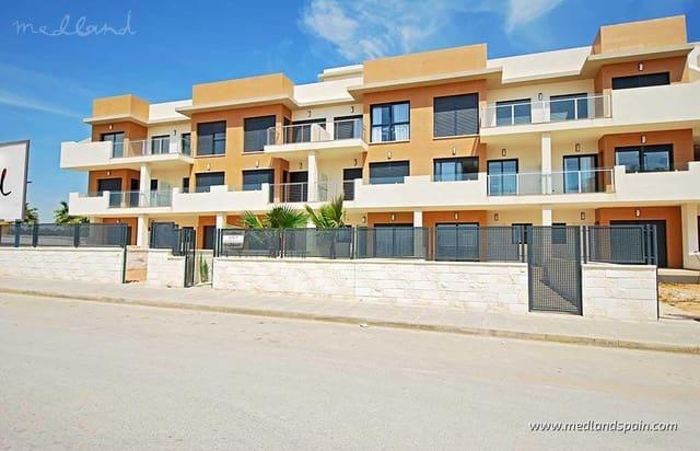 3 soveværelse Lejlighed til salg i La Zenia med swimmingpool - € 197.700 (Ref: 5879334)