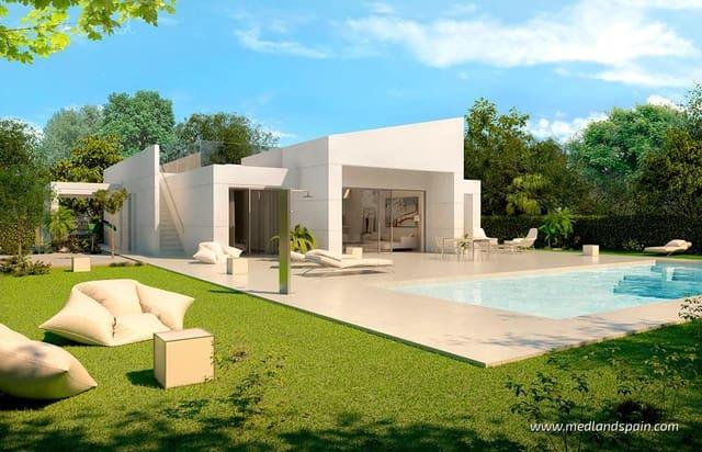 4 soveværelse Villa til salg i Murcia by med swimmingpool - € 600.000 (Ref: 5886543)