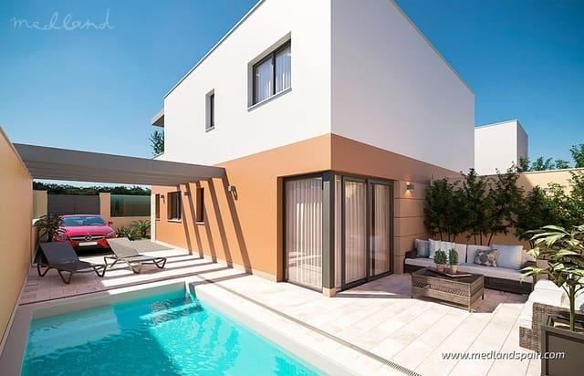 3 quarto Casa em Banda para venda em Lo Pagan com piscina - 233 400 € (Ref: 6104151)