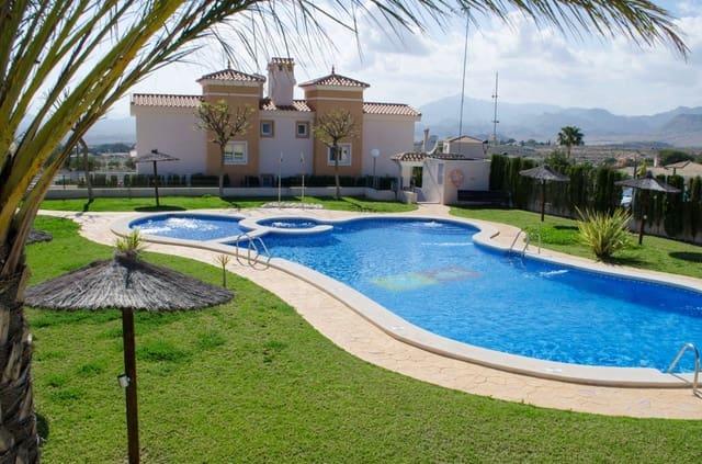 Adosado de 2 habitaciones en Busot en venta con piscina - 137.000 € (Ref: 5555774)