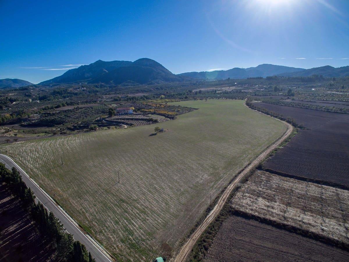 Terrain à Bâtir à vendre à Penaguila - 2 400 000 € (Ref: 5559965)