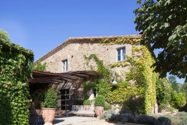 10 sovrum Finca/Hus på landet till salu i Foixa med pool garage - 2 600 000 € (Ref: 4560250)