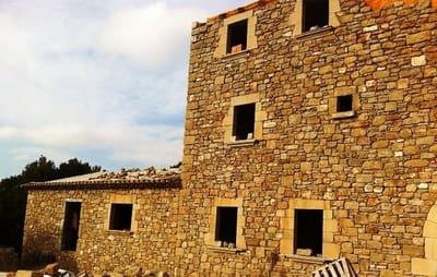 5 chambre Finca/Maison de Campagne à vendre à Sant Quirze Safaja - 700 000 € (Ref: 4560254)