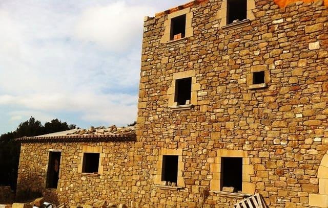 5 soverom Finca/Herregård til salgs i Sant Quirze Safaja - € 700 000 (Ref: 4560254)