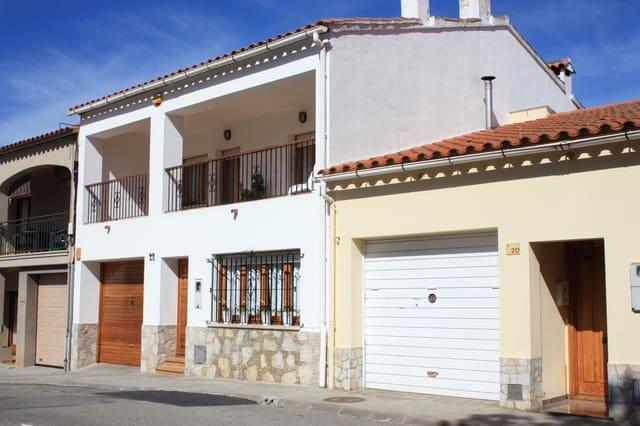 5 makuuhuone Omakotitalo myytävänä paikassa Mont-ras mukana uima-altaan  autotalli - 395 000 € (Ref: 4560272)