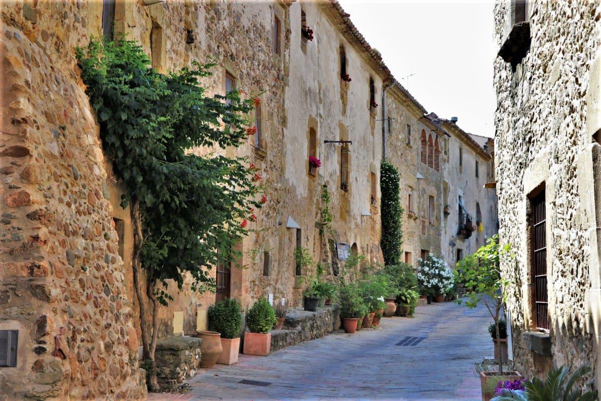 13 soverom Hus til salgs i Cruilles Monells i Sant Sadurni de I'Heura - € 1 750 000 (Ref: 4560311)