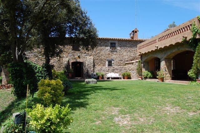 8 camera da letto Finca/Casa di Campagna in vendita in Mont-ras - 1.320.000 € (Rif: 4570461)