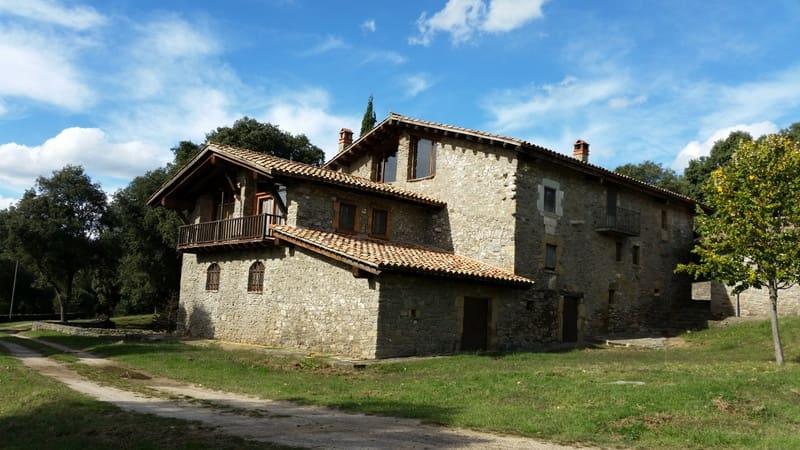 4 soveværelse Finca/Landehus til salg i Canet d'Adri med swimmingpool garage - € 985.000 (Ref: 4589230)