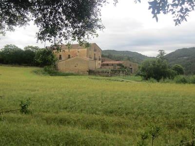 8 Zimmer Finca/Landgut zu verkaufen in Sant Quirze del Valles mit Pool - 5.500.000 € (Ref: 4608608)