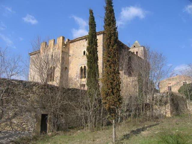 10 soveværelse Finca/Landehus til salg i Garrigas - € 650.000 (Ref: 4608618)
