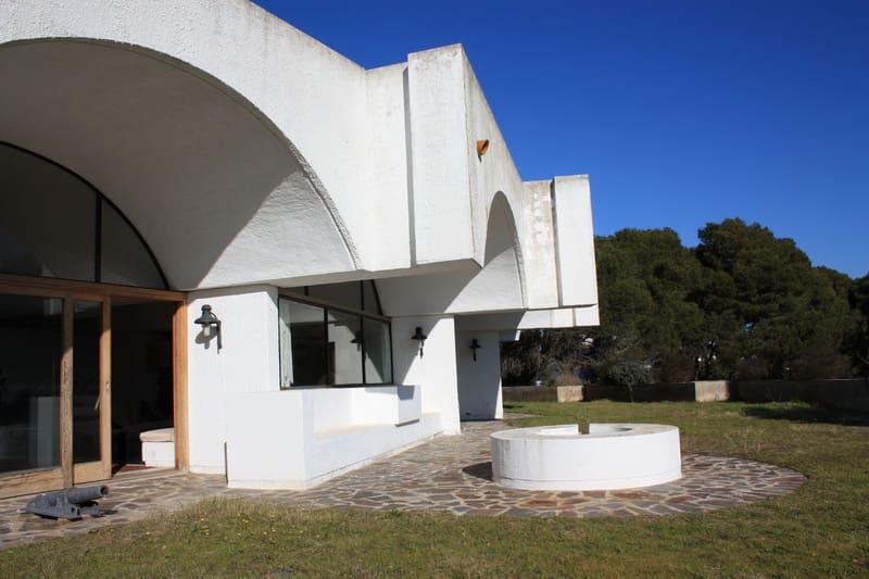 6 sovrum Villa till salu i Calella de Palafrugell med pool - 4 750 000 € (Ref: 4608624)