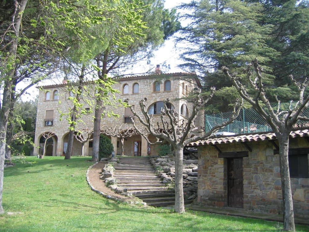 Garaje en Sant Martí Vell en venta - 1.350.000 € (Ref: 4608627)