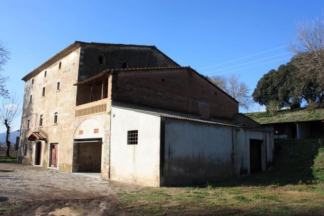 6 soverom Finca/Herregård til salgs i Sant Gregori - € 650 000 (Ref: 4608639)
