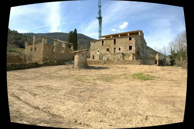 8 sypialnia Finka/Dom wiejski na sprzedaż w Banyoles - 740 000 € (Ref: 4608641)