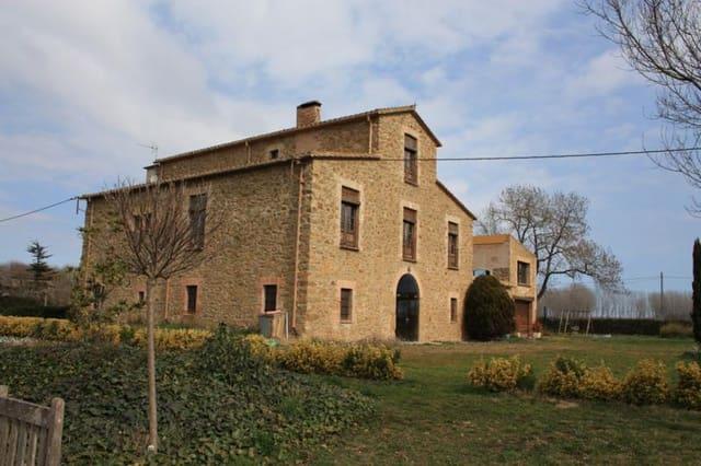 4 quarto Quinta/Casa Rural para venda em Verges com piscina - 1 300 000 € (Ref: 4608647)