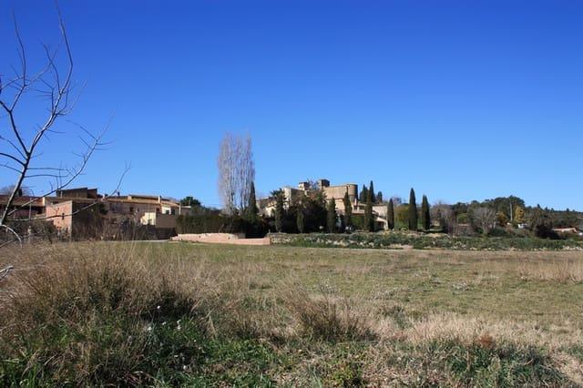 Landgrundstück zu verkaufen in Fontanilles - 750.000 € (Ref: 4608656)