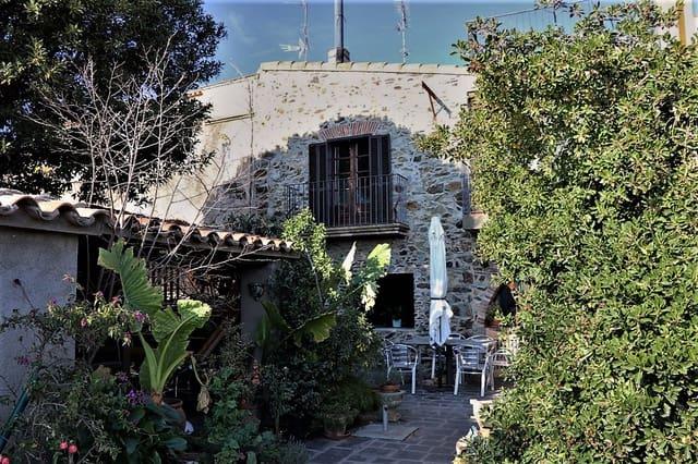 5 soveværelse Byhus til salg i Vilajuiga - € 410.000 (Ref: 4916033)