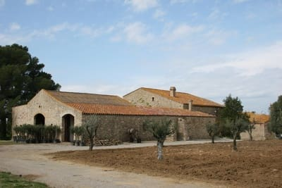 9 bedroom Finca/Country House for sale in Vilajuiga with pool garage - € 2,950,000 (Ref: 5020542)