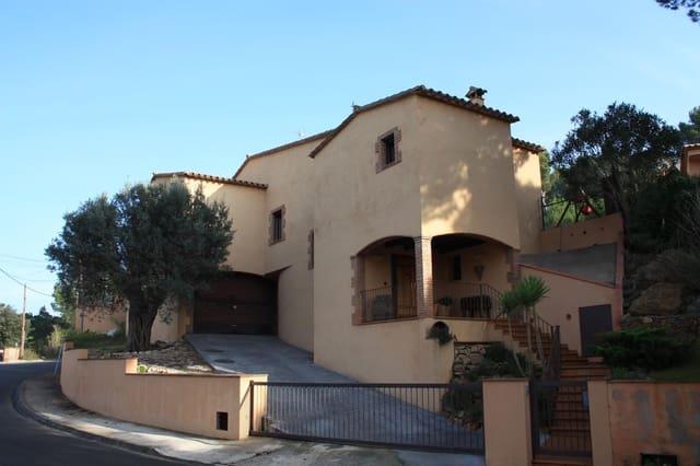 5 soveværelse Villa til salg i Begur med swimmingpool garage - € 480.000 (Ref: 5205992)