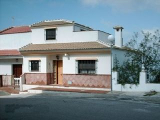 4 bedroom Townhouse for holiday rental in Comares - € 400 (Ref: 2478208)