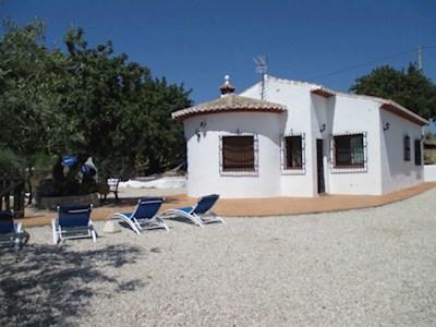 3 Zimmer Finca/Landgut zu verkaufen in El Romo - 240.000 € (Ref: 3006749)