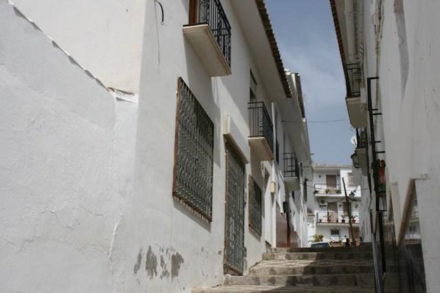 2 sypialnia Komercyjne na sprzedaż w Riogordo - 140 000 € (Ref: 3030232)
