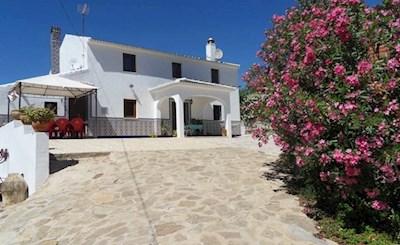 6 Zimmer Finca/Landgut zu verkaufen in Arroyo Coche (Casabermeja) mit Pool - 499.000 € (Ref: 3366572)