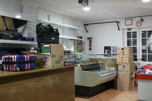 Butikk til leie i Colmenar - € 400 (Ref: 4226692)