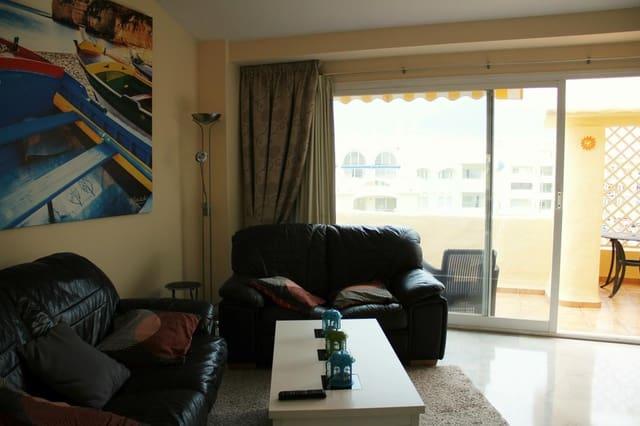 1 bedroom Apartment for holiday rental in Benalmadena Costa - € 805 (Ref: 4296876)