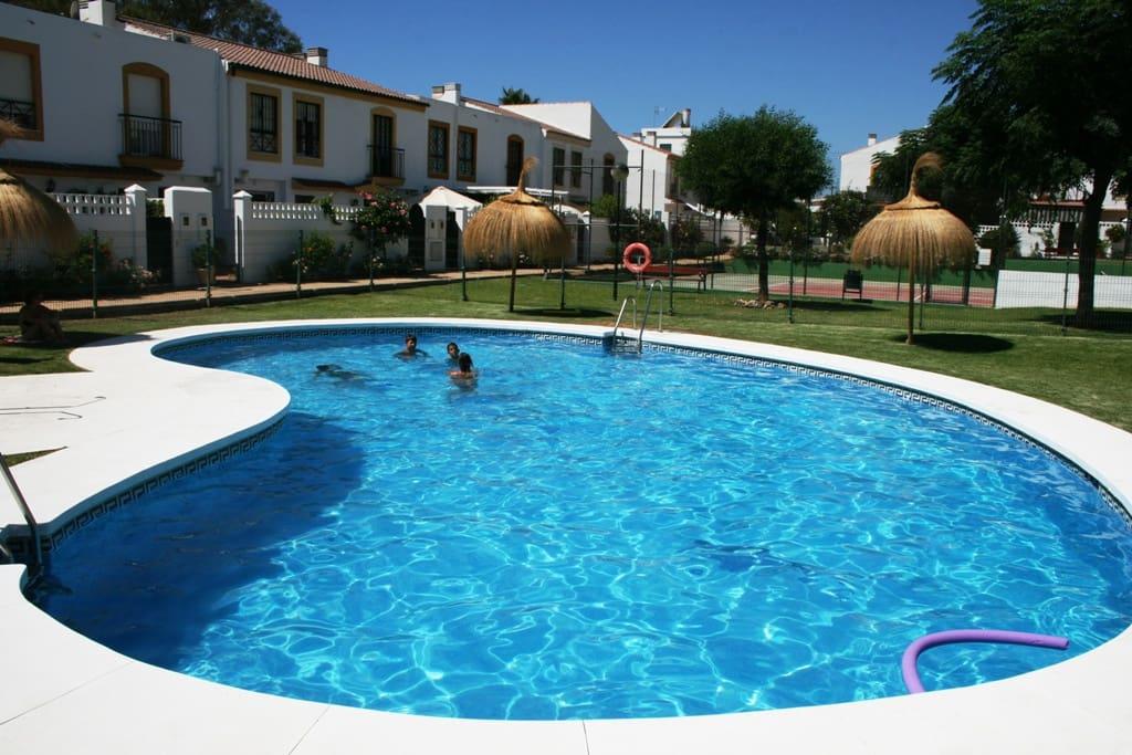 3 sovrum Hus att hyra i Chilches - 750 € (Ref: 4567763)