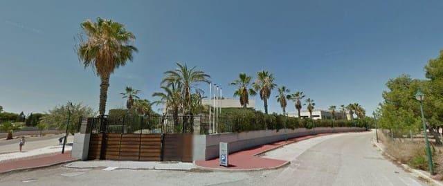 42 soverom Hotell til salgs i Betera - € 9 023 177 (Ref: 5744396)
