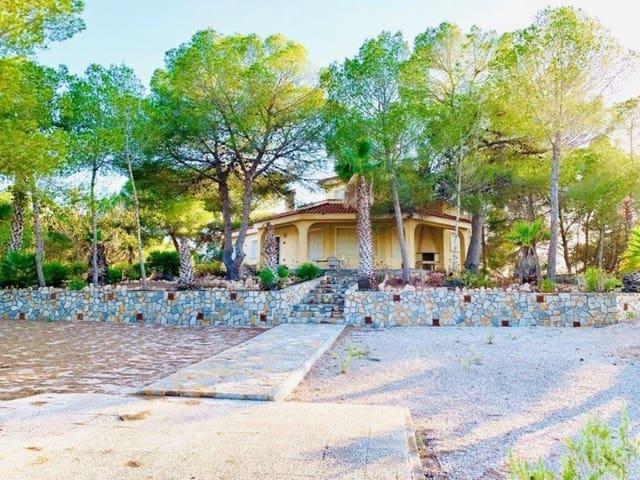 4 sovrum Finca/Hus på landet till salu i Los Balcones - 780 000 € (Ref: 5744600)