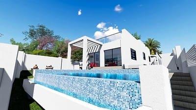 Bauplatz zu verkaufen in Venta Baja - 72.400 € (Ref: 4917685)