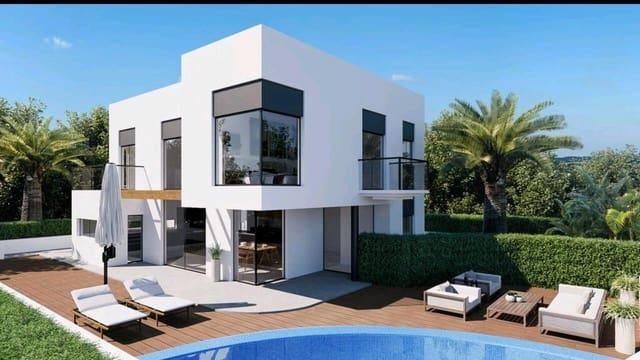 3 Zimmer Villa zu verkaufen in Venta Baja mit Pool - 278.000 € (Ref: 4950572)