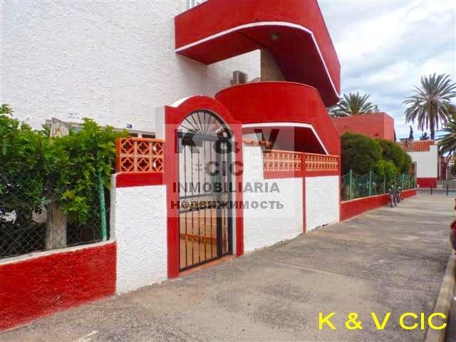3 soveværelse Lejlighed til leje i San Fernando - € 750 (Ref: 4832498)