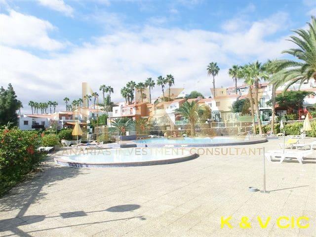1 chambre Bungalow à vendre à Sonneland avec piscine - 180 000 € (Ref: 5662266)